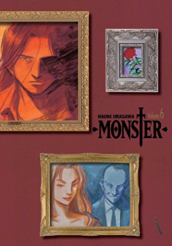 Monster, Vol. 6: The Perfect Edition (Volume 6)
