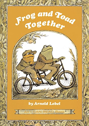 Frog and Toad Together (I Can Read Level 2)の詳細を見る