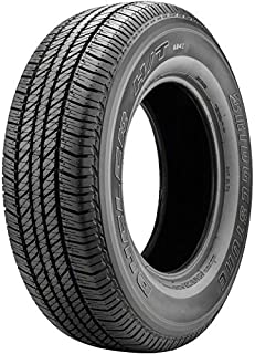 Bridgestone Dueler H/T 684 II all_ Season Radial Tire-275/50R22 111H