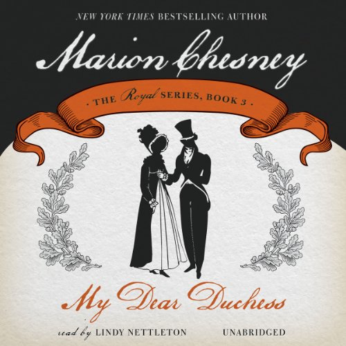 My Dear Duchess cover art