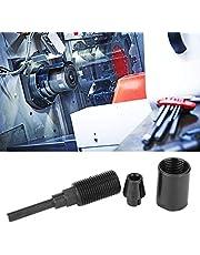 Stabiliteit 1/4 Schacht Gecementeerd Carbide 8mm Schacht Frees Verlengstuk 1 pcs 100% Nieuw voor Industrie