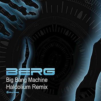 Big Bang Machine (Haldolium Remix)