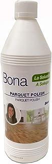 BONA - Parquet polish abrillantador parquet