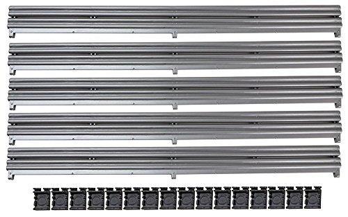 Scalextric - SCA8212 - Véhicule Miniature - Pack de Barrières / clips