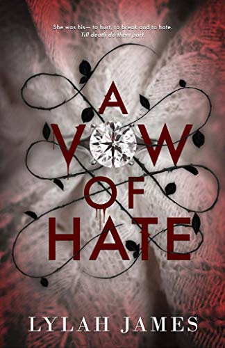 A Vow Of Hate: An Arranged Marriage Romance (English Edition)