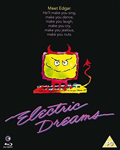 Electric Dreams [Edizione: Regno Unito] [Edizione: Regno Unito]