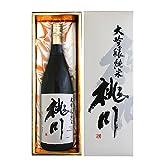 桃川 大吟醸純米 1.8L