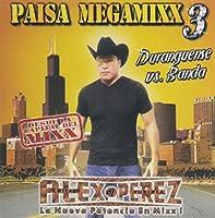 Vol. 3-Duranguense Vs Banda DJ Alex Perez
