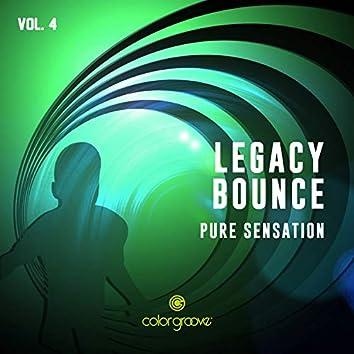 Legacy Bounce, Vol. 4 (Pure Sensation)