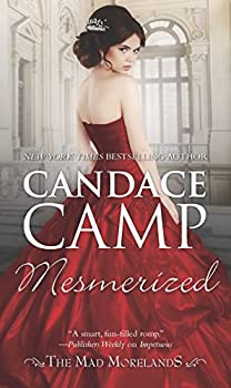 Mesmerized  A Historical Romance  The Mad Morelands Book 1