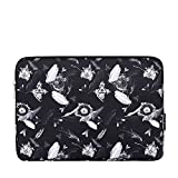 MWQCEW Custodia for Laptop for MacBook for Air PRO 11 13 14 15 15.6 for Xiaomi Lenovo ASUS Acer Acer for Il Manicotto for Notebook for dell for HP 13.3 Copertina del Computer da 15 Pollici