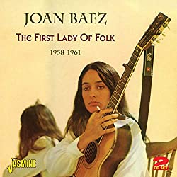 The First Lady of Folk 1958-1961