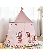 Kid Play Tent Ball Pit Indoor Outdoor Prince princess Children Gift Playhouse Castle