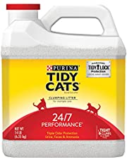 Purina Tidy Cats Performace Scoop 14LB 6.35Kg(Pack of 1)