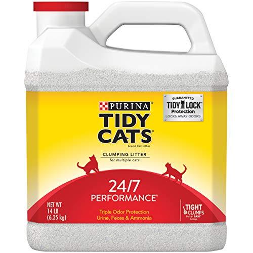 Tidy Cats 24/7 Clumping Litter, 6.35 kg