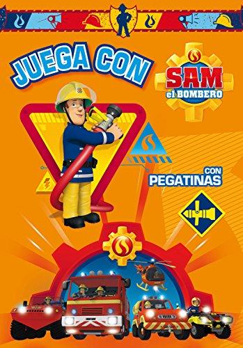 Juega con Sam el Bombero 1: 20 (Base Kids)