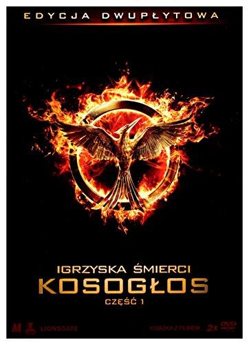 The Hunger Games: Mockingjay - Part 1 [2DVD] [Region 2] (IMPORT) (Keine deutsche Version)