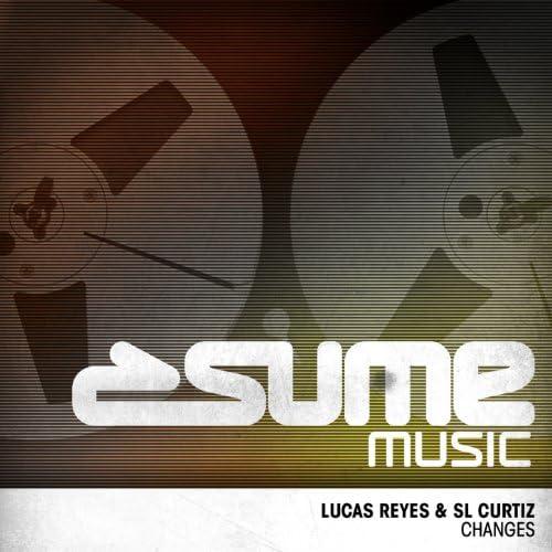 Lucas Reyes, SL Curtiz