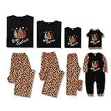 Conjunto de Pijamas Navideños a Juego con La Familia para Papá Mamá Bebé Niño Mascota Conjunto de Ropa de Dormir