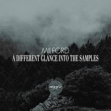 A Different Glance into the Samples