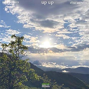 Up Up (feat. Elise Wunder)