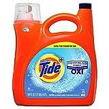 Ultra Concentrated New Tide Advanced Power Plus Bleach Alternative Liquid Laundry Detergent 4.43 L/150 Fl. Oz - 81 Loads
