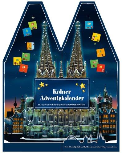Kölner Adventskalender Dom-Format
