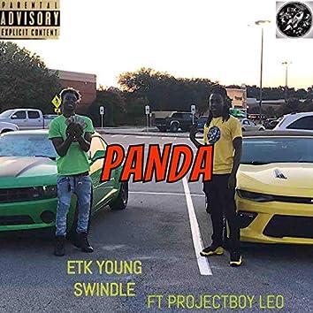 Panda (feat. Projectboy Leo)