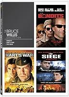 Bruce Willis Triple Feature (Bandits / The Siege / Hart's War)