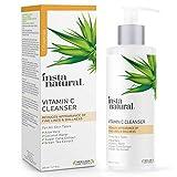 Vitamin C Facial Cleanser - Anti Aging, Breakout & Blemish, Wrinkle...