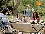 Ein Tisch in der Provence - Ärztin wider Willen