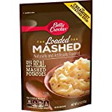 Betty Crocker Loaded Mashed Potatoes, 4.7 oz