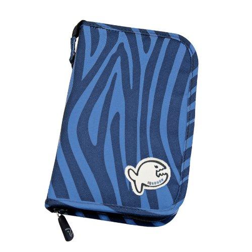 IQ Company iQ Logbook M, Scuba diving log book binder Scuba diving log book binder - Safari navy, M