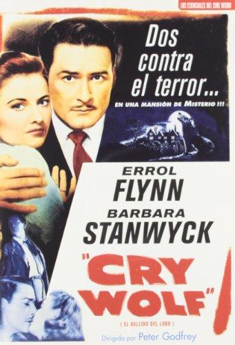 Cry Wolf (El Aullido Del Lobo) [DVD]