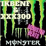The Monster Beats [Explicit]
