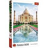 Brandsseller Taj Mahal - Puzzle (500 piezas), diseño de la India