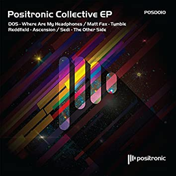 Positronic Collective EP