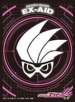 キャラクタースリーブ 『仮面ライダーエグゼイド』 仮面ライダーエグゼイド エンブレム (EN-424)