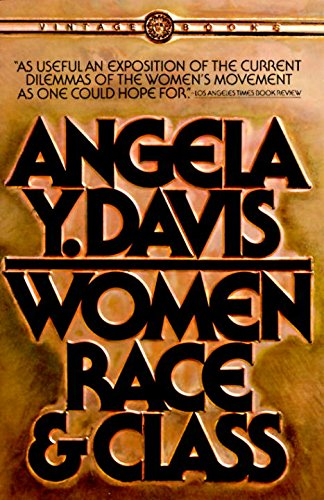 Women, Race, & Class (English Edition)