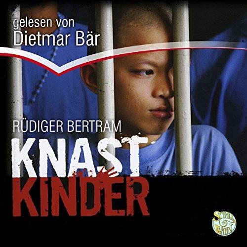 Knastkinder audiobook cover art