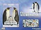 Animal Planet - Frozen Wilderness Dvd / Jigsaw Gift Pack [DVD]