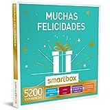 Smartbox - Caja Regalo -Muchas FELICIDADES - 4800 experiencias como escapadas, spas,...