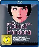 Die Büchse der Pandora [Blu-ray]