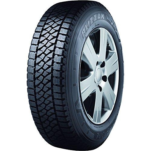 Bridgestone Blizzak W810 - 225/65/R16 110R - E/C/75 - Neumático inviernos (Light Truck)