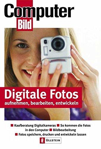 Digitalfotos & PC ganz einfach (ComputerBILD bei Ullstein)