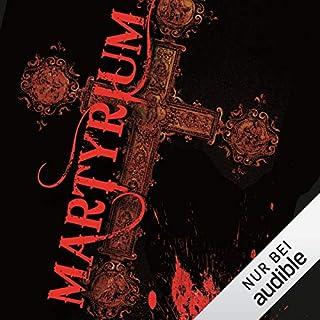 Martyrium Titelbild