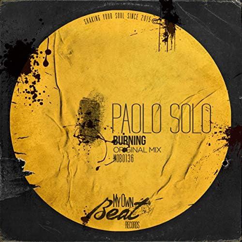 Paolo Solo
