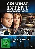 Criminal Intent - Verbrechen im Visier - Season 3.2
