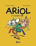 Ariol, Tome 13 - Le canard calé