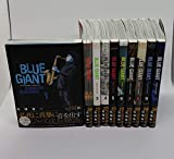 BLUE GIANT コミック 全10巻完結セット (ビッグコミックススペシャル) - 石塚真一